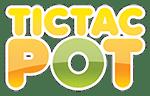 TICTACPOT Logo